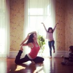 Hillary Harvey The Yoga House Kingston NY Hudson Valley