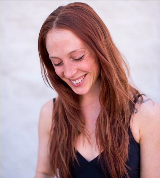 Kayleigh Stack The Yoga House Kingston Hudson Valley