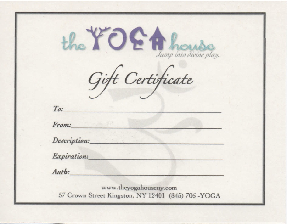 Gift Certificate TYH (1)