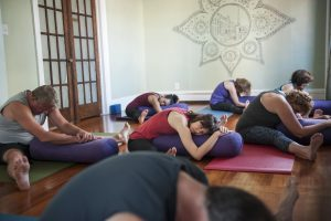 the yoga house, kingston, ny, yin yoga