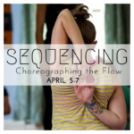 sequencing yoga teacher training module, ytt, 200-hr, hudson valley