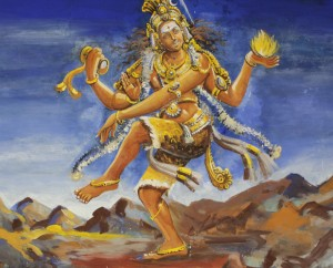 Nataraj, King Dancer, Focus of the Month